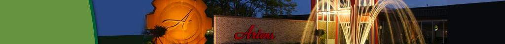 Ariens Banner Ad